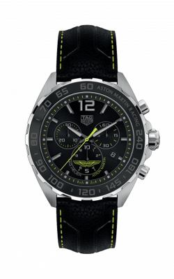 TAG Heuer Quartz Chronograph Watch CAZ101P.FC8245 product image