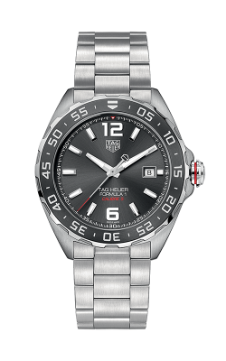 TAG Heuer Automatic Watch WAZ2011.BA0842 product image