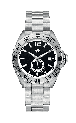 TAG Heuer Automatic Watch WAZ2012.BA0842 product image
