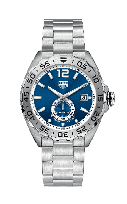 TAG Heuer Automatic Watch WAZ2014.BA0842 product image