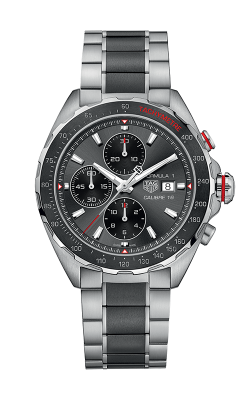 TAG Heuer Formula 1 Automatic Chronograph Watch CAZ2012.BA0970 product image
