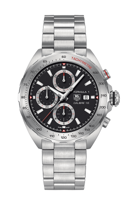 TAG Heuer Formula 1 Automatic Chronograph Watch CAZ2010.BA0876 product image