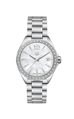 TAG Heuer Quartz Watch WBJ131A.BA0666 product image