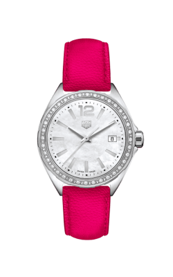 TAG Heuer Quartz Watch WBJ131A.FC8252 product image