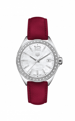 TAG Heuer Quartz Watch WBJ131A.FC8253 product image