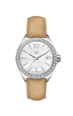 TAG Heuer Quartz Watch WBJ131A.FC8254 product image