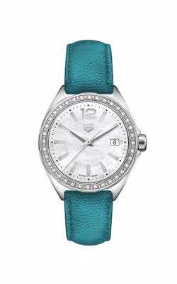 TAG Heuer Quartz Watch WBJ131A.FC8256 product image