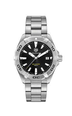 TAG Heuer Quartz Watch WBD1110.BA0928 product image