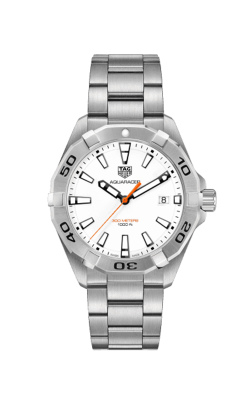 TAG Heuer Quartz Watch WBD1111.BA0928 product image