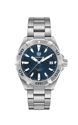 TAG Heuer Aquaracer Quartz Watch WBD1112.BA0928 product image