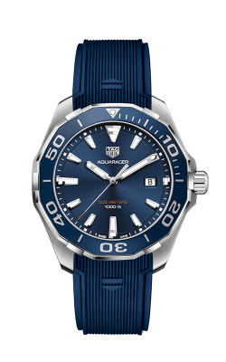 TAG Heuer Quartz Watch WAY101C.FT6153 product image