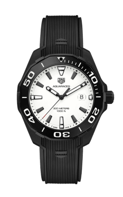 TAG Heuer Quartz Watch WAY108A.FT6141 product image