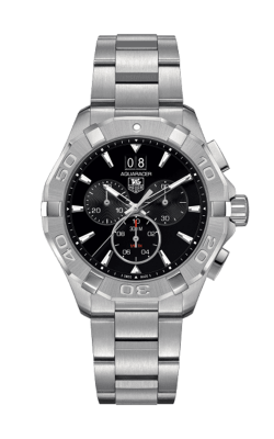 TAG Heuer Quartz Chronograph Watch CAY1110.BA0927 product image
