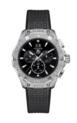 TAG Heuer Quartz Chronograph Watch CAY1110.FT6041 product image