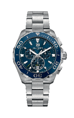 TAG Heuer Quartz Chronograph Watch CAY111B.BA0927 product image