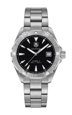 TAG Heuer Automatic Watch WAY2110.BA0928 product image