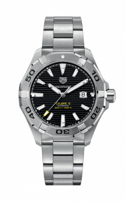 TAG Heuer Aquaracer Automatic Watch WAY2010.BA0927 product image