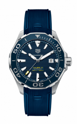 TAG Heuer Automatic Watch WAY201B.FT6150 product image