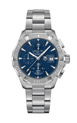 TAG Heuer Automatic Chronograph Watch CAY2112.BA0927 product image