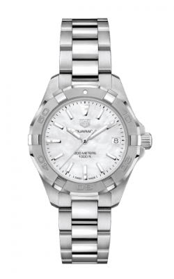 TAG Heuer Aquaracer Quartz Watch WBD1311.BA0740 product image