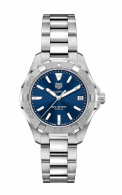 TAG Heuer Aquaracer Quartz Watch WBD1312.BA0740 product image