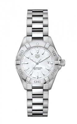TAG Heuer Aquaracer Quartz Watch WBD1411.BA0741 product image