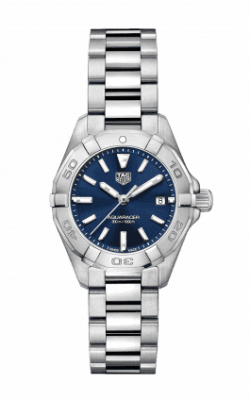 TAG Heuer Aquaracer Quartz Watch WBD1412.BA0741 product image