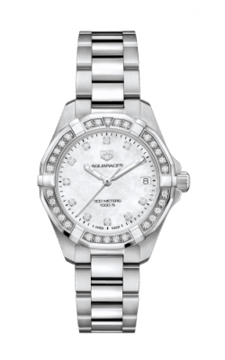 TAG Heuer Aquaracer Quartz Watch WBD1315.BA0740 product image