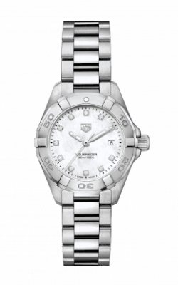TAG Heuer Aquaracer Quartz Watch WBD1414.BA0741 product image