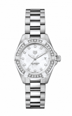 TAG Heuer Aquaracer Quartz Watch WBD1415.BA0741 product image