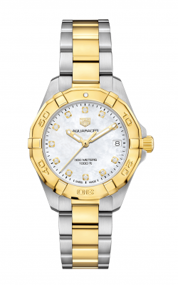 TAG Heuer Aquaracer Quartz Watch WBD1322.BB0320 product image
