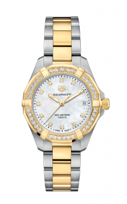 TAG Heuer Aquaracer Quartz Watch WBD1323.BB0320 product image
