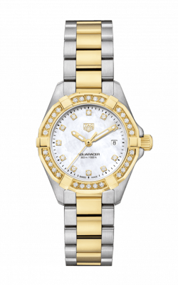 TAG Heuer Aquaracer Quartz Watch WBD1423.BB0321 product image