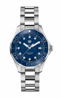 TAG Heuer Quartz Watch WAY131L.BA0748 product image
