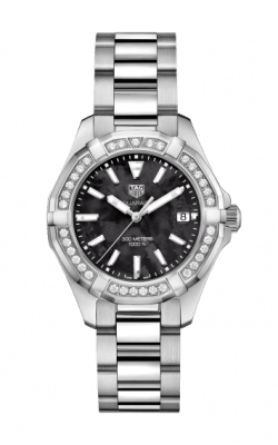 TAG Heuer Aquaracer Quartz Watch WAY131P.BA0748 product image