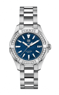 TAG Heuer Aquaracer Quartz Watch WAY131N.BA0748 product image
