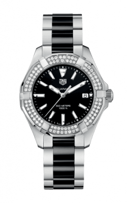 TAG Heuer Aquaracer Quartz Watch WAY131E.BA0913 product image