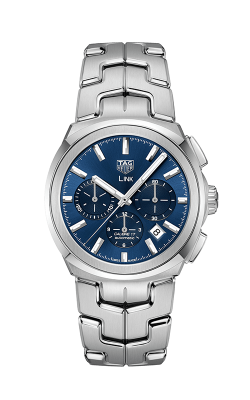 TAG Heuer Link Automatic Chronograph Watch CBC2112.BA0603 product image