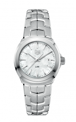 TAG Heuer Link Quartz Watch WBC1310.BA0600 product image