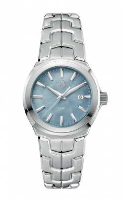 TAG Heuer Link Quartz Watch WBC1311.BA0600 product image