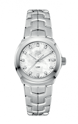 TAG Heuer Link Quartz Watch WBC1312.BA0600 product image