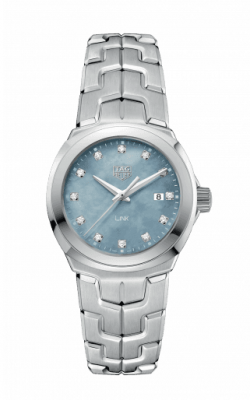 TAG Heuer Link Quartz Watch WBC1313.BA0600 product image