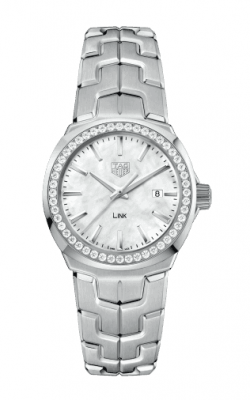 TAG Heuer Link Quartz Watch WBC1314.BA0600 product image