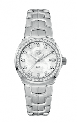 TAG Heuer Link Quartz Watch WBC1316.BA0600 product image