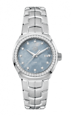 TAG Heuer Link Quartz Watch WBC1319.BA0600 product image