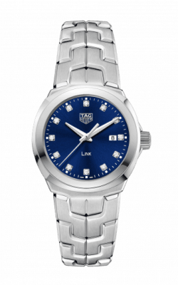 TAG Heuer Quartz Watch WBC1318.BA0600 product image