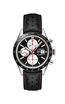 TAG Heuer Automatic Chronograph Watch CV201AP.FC6429 product image