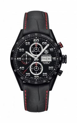 TAG Heuer Automatic Chronograph Watch CV2A81.FC6237 product image