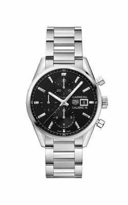 TAG Heuer Automatic Chronograph Watch CBK2110.BA0715 product image