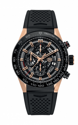 TAG Heuer Automatic Chronograph Watch CAR2A5A.FT6044 product image